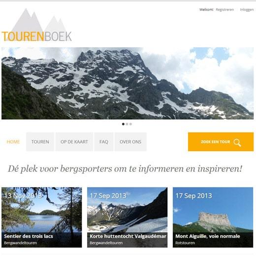 tourenboek.nl